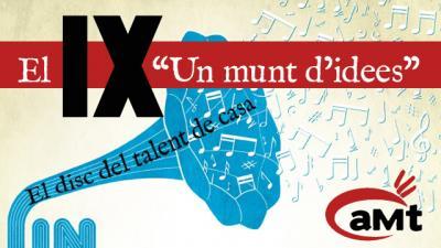 Ayudanos como mecenas en el IX cd de la aMt 2012