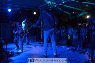 CAPSA DE MUSICA espai aMt a la TABACALERA