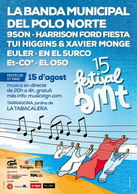 XV Festival aMt Tabacalera