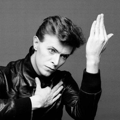 HEROES FOREVER DAVID BOWIE