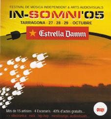 Festival IN-SOMNI '05
