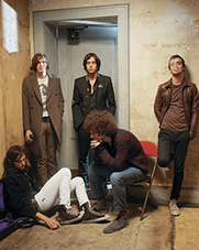 The Strokes presentan First Impressions of Earth