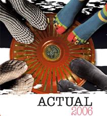 EL ACTUAL DEL 2006 DESPIERTA LAS NEURONAS