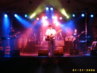NOLOSE! En directo, Torredembarra 20-1-2006