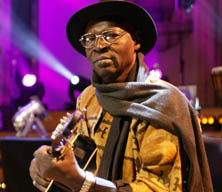 Muere Ali Farka Touré, un místico del blues Africano