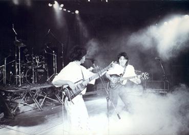 NOLOSE!, SEGONA MOSTRA DE MUSICS DE TARRAGONA 1991