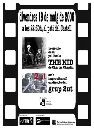 2ut + the Kid en directo el próximo dia 19