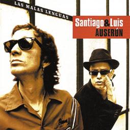 SANTIAGO Y LUIS AUSERÓN