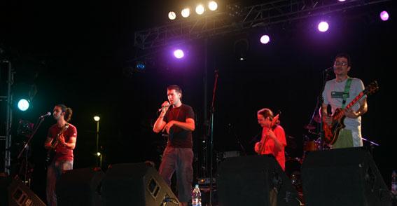 CONCURSO BAIX GAIA SOUND 2006