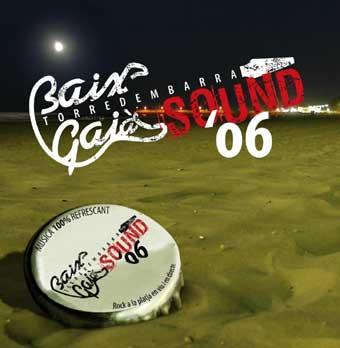 Presentación del Baix Gaia Sound 2006