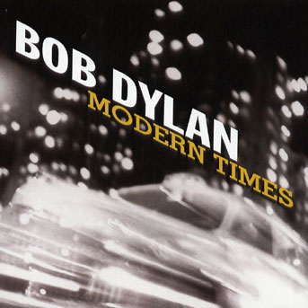 "BOB DYLAN ""Modern Times"" CD+DVD SONY/BMG"