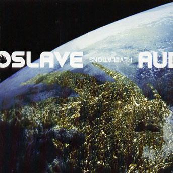"AUDIOSLAVE ""Revelations""  CD-SONY/BMG"