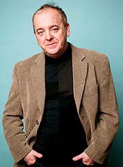 Javier Pons, es el nuevo director de TVE