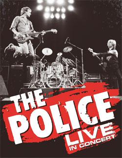 The Police en Barcelona entradas a la venta 16 de Abril