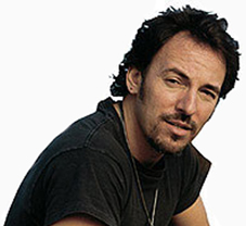 BRUCE SPRINGSTEEN & THE E STREET BAND Inicio de gira europea en España