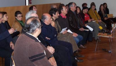 La Plataforma pel CONSELL DE LES ARTS DE CATALUNYA rebutja el model proposat pel tripartit
