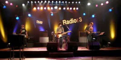 APRIL FOOL DAYS en Radio 3