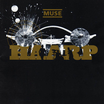 "MUSE  ""H.A.A.R.P. Live at Wembley Stadium,  London"".  Cd-Dvd Helium3-WARNER"
