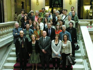 Consell Nacional de la Cultura de les Arts