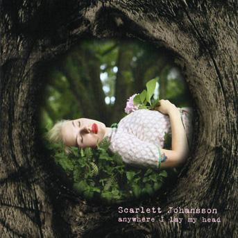 Scarlett Johansson, CD