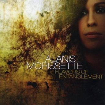 Alanis Morissette, Cd