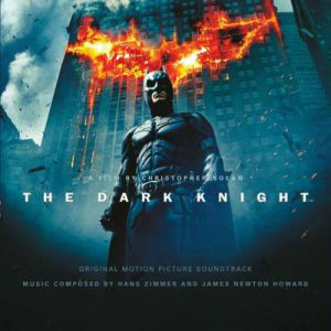 "Batman ""The dark knight"" Cd"