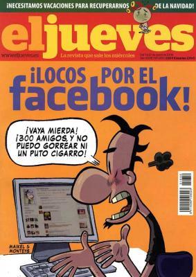 El jueves y el facebuque
