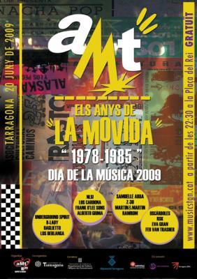 Día de la música 2009