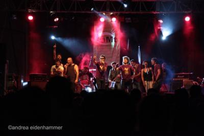 Décimo festival aMt CHARTREUSE 2009