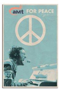 Dia Internacional de la Pau, concert aMt