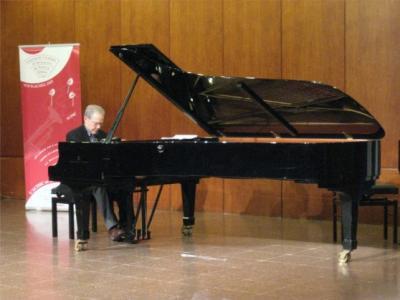 VIII ciclo de conciertos Anna Ricci