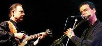 ROBERT FRIPP y THEO TRAVIS de gira por España