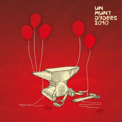 PRESENTACIÓN VII CD aMt 2010