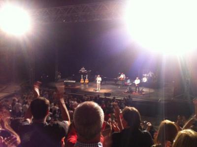 Roger Hodgson, concierto Tarragona 12 7 011