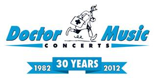 30 años de DOCTOR MUSIC en la carretera