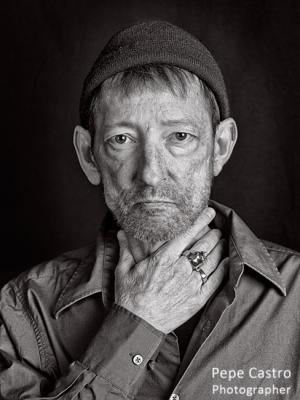 Enrique Sierra, suena la Radio Futura