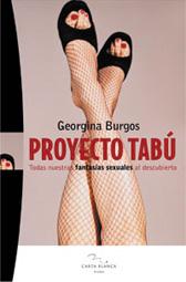 PROYECTO TABU