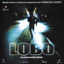 EL LOBO, B.S.O.