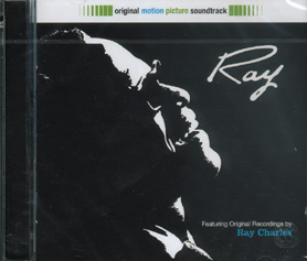 Ray Charles se lleva Grammys